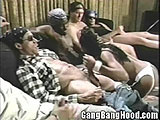 Keisha Hood Rat Hoe Gang Bang